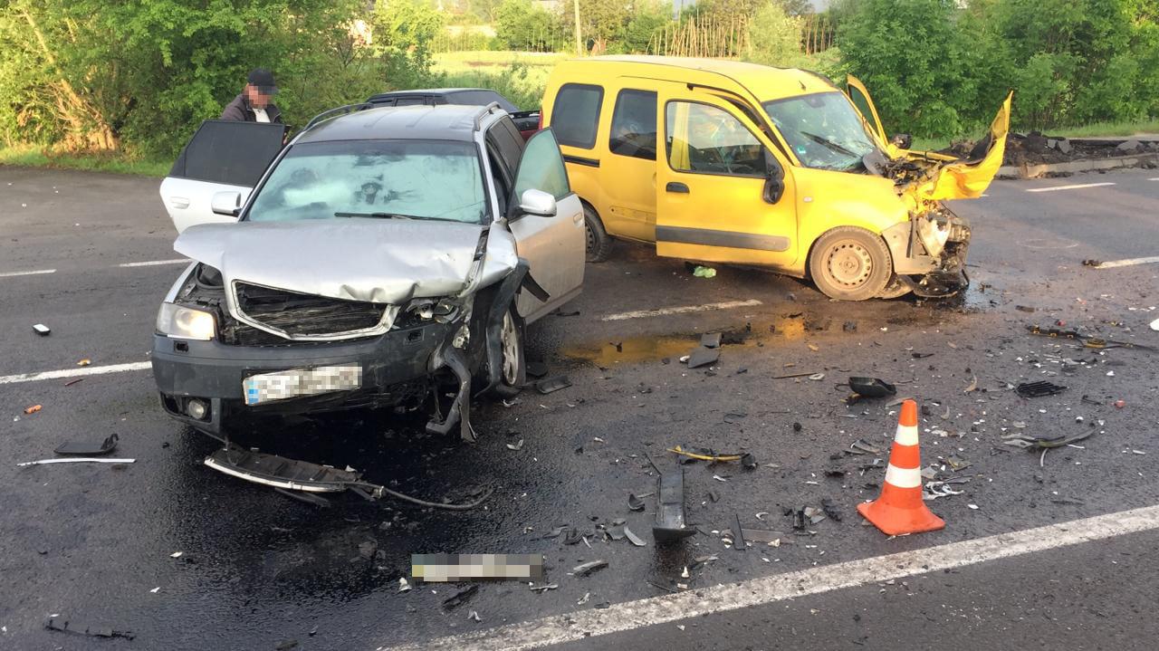 Смертельна аварія біля села Сопошин на Львівщині: з'явилися нові подробиці трагедії. Фото