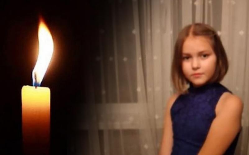 """""""Діти не вмирають – вони стають янголами"""": трагічно та раптово померла школярка із 6-го класу"""
