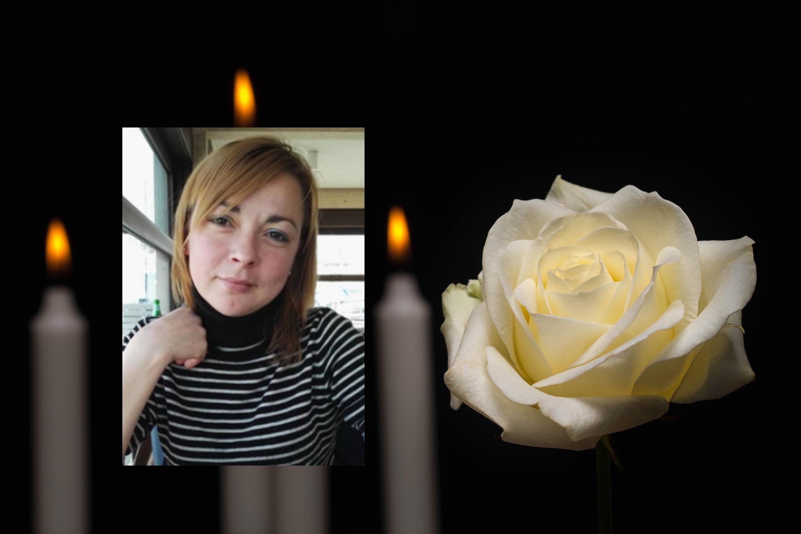 Златі було лише 33 роки: чоловік вбив дружину та втік з Італії в Україну. У пари залишився 9-річний син