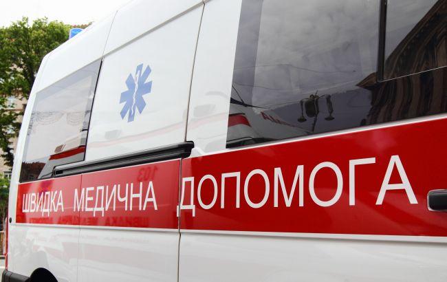В Одесі дівчинка випала з 9 поверху: життя їй врятувала щаслива випадковість (фото)