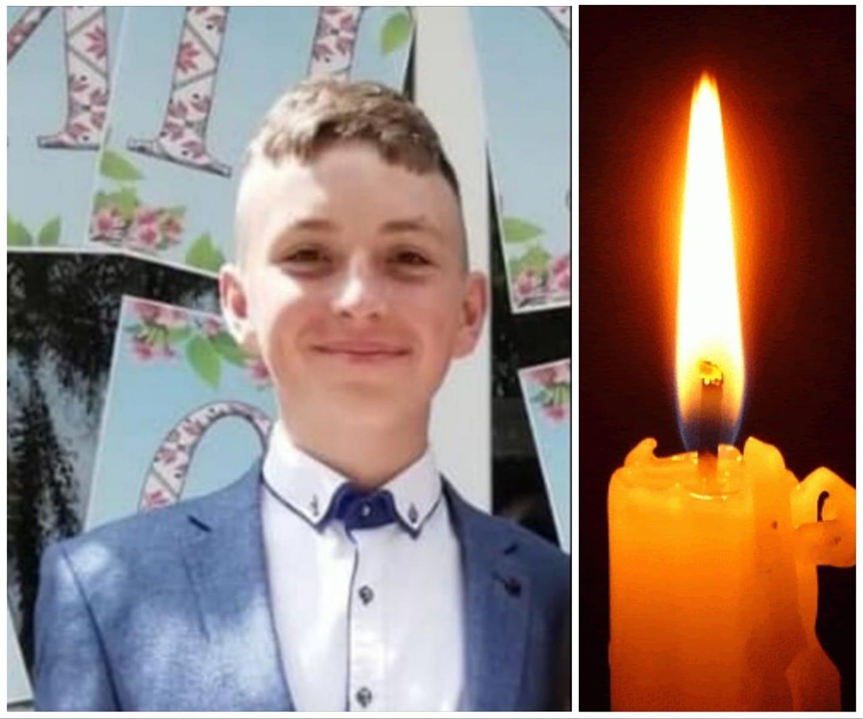 На Сумщині знайшли мертвим 15-річного хлопця, якого розшукували близько доби