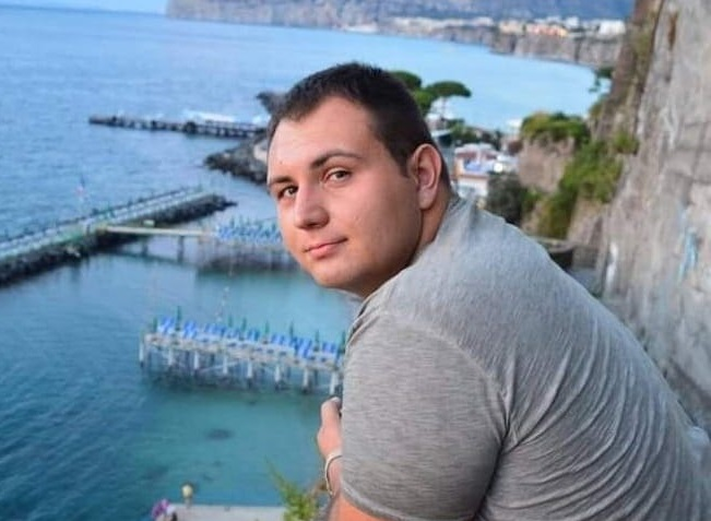 """""""Нам всім дуже боляче"""": в Італії обірвалося життя молодого українця"""