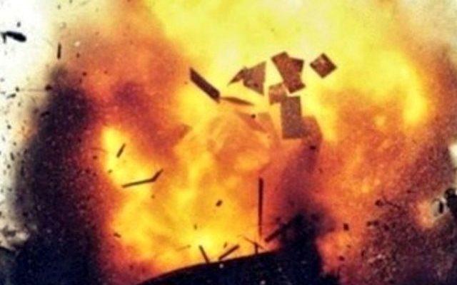 На Полтавщині вибухнув паливний бак авто, є жертви