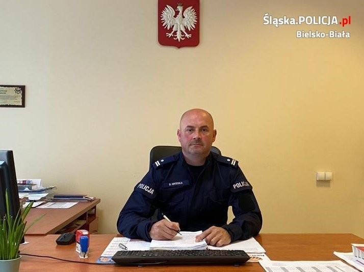 У Польщі поліцейський врятував українця від смерті