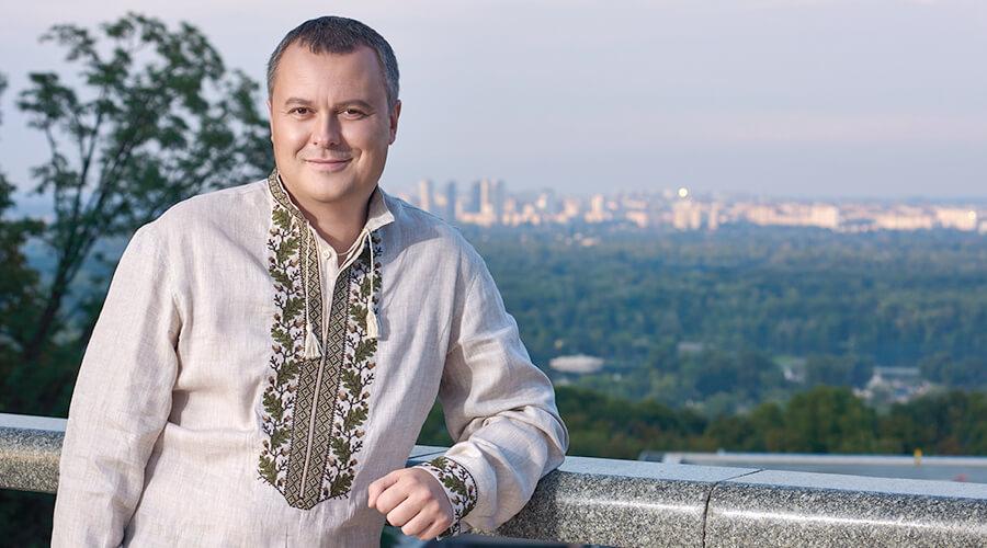 Відомий український пивовар Андрій Мацола заборгував державі десятки мільйонів податків