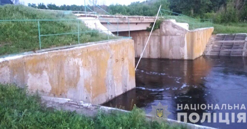 Під Харковом у водоймі знайшли тіла двох підлітків