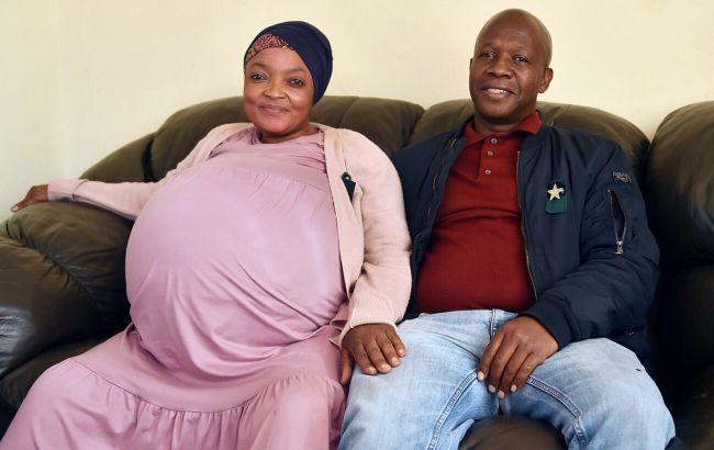Жінку, яка народила 10 дітей за один раз, забрали до психлікарні