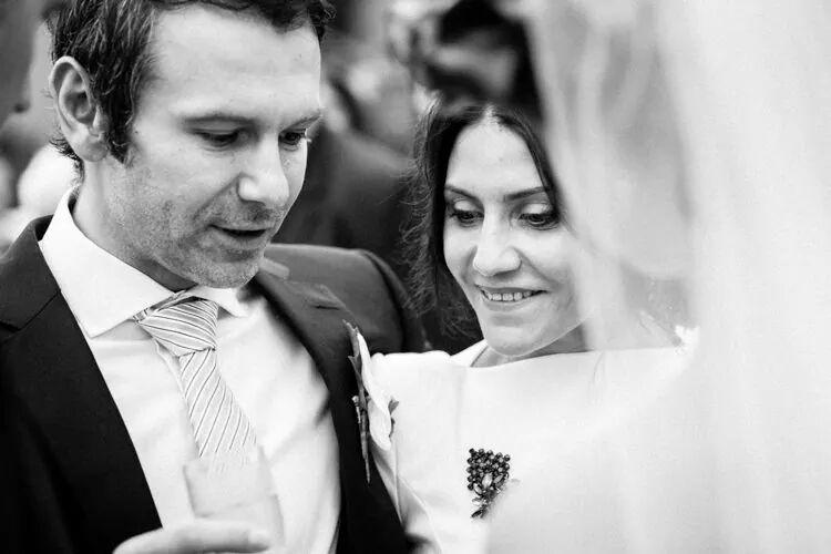 Вакарчук розійшовся з дружиною після 20-річного спільного життя