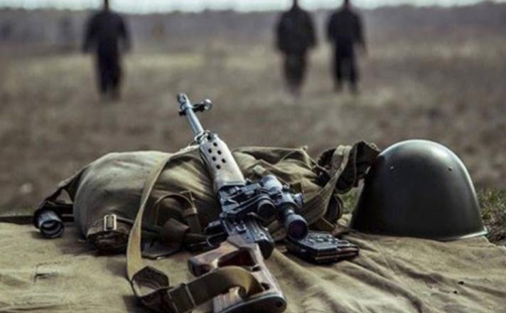 На Донбасі підірвались двоє українських захисників