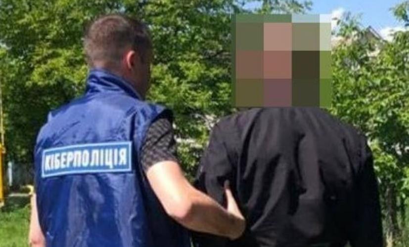 На Рівненщині чоловік розбещував малолітніх дівчаток та змушував зніматись в порно