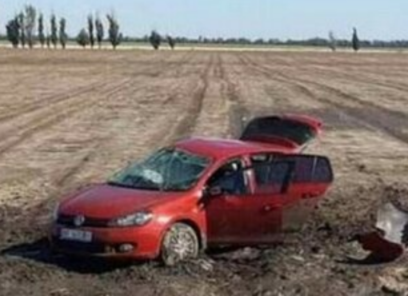 Українка втратила всю сім'ю в аварії та відправилася за ґрати: «Загинули чоловік і двоє синів» (ФОТО)
