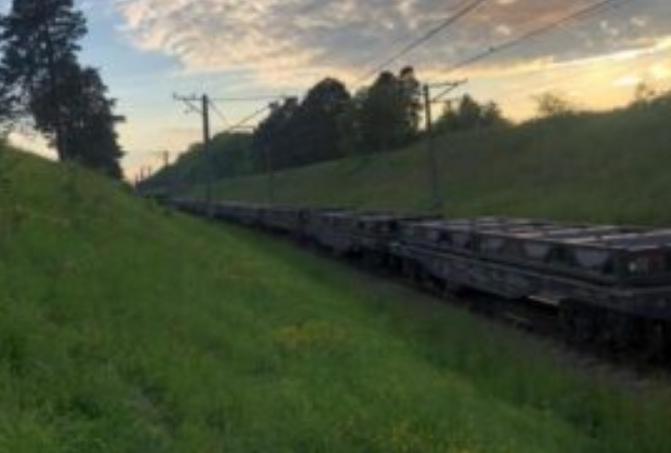 На Львівщині вантажний потяг на смерть збив молоду жінку. Подробиці трагедії та фото