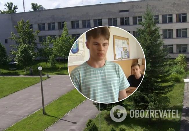 Випускник із Києва склав усі ЗНО на 200 балів: йому будуть платити по 10 тисяч гривень щомісяця