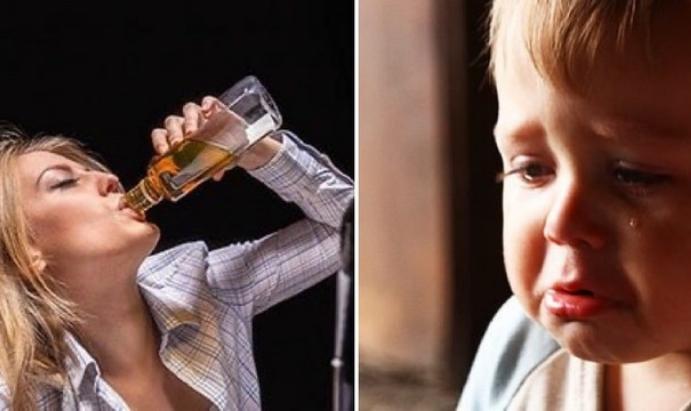 «Мати спала п'яна, на плач не реагувала»: в Острозі рятували 2-річного хлопчика