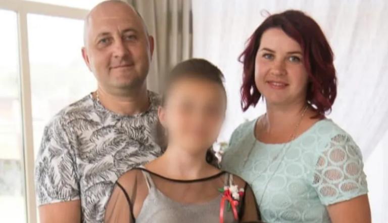 """На Черкащині мама учениці зламала хребет під час шкільних """"відпрацювань"""""""