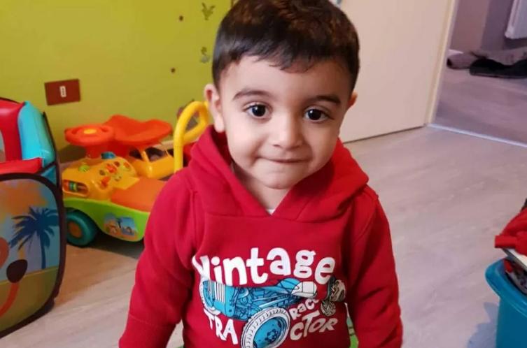 Дворічна дитина українців померла в Болонії. Батьки вимагають розслідування