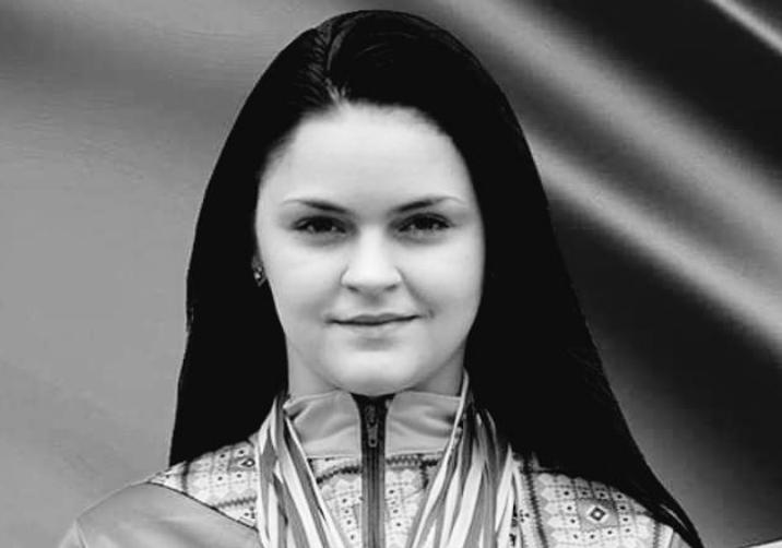Випала з вікна гуртожитку: у Львові загинула 17-річна чемпіонка України з пауерліфтингу (фото)