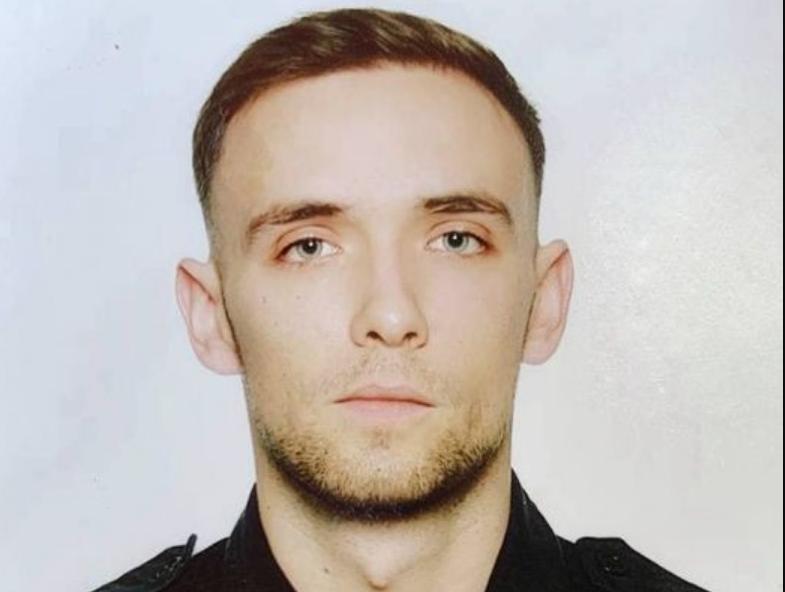 В ДТП загинув 24-річний патрульний поліцейський