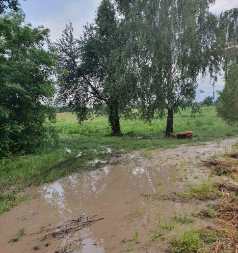 На Черкащині від ураження блискавкою загинули двоє людей