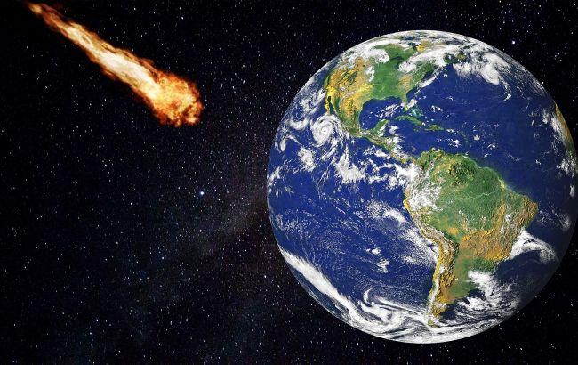 До Землі на надшвидкості летить астероїд-гігант: названа дата зближення