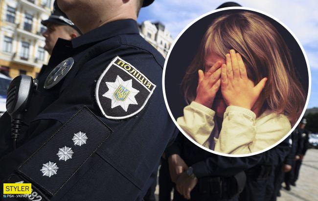 У Харкові мати знущалася над дочкою: чужа дитина зняла відео