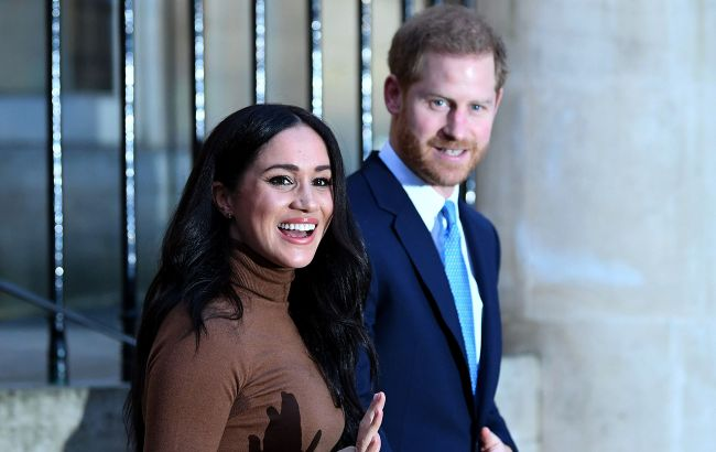 Меган Маркл і принц Гаррі вдруге стали батьками: народилася дівчинка!
