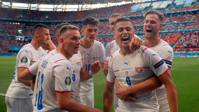 Євро-2020: Чехія сенсаційно проходить Нідерланди, а Бельгія взяла верх над Португалією