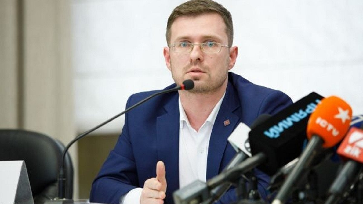 Україна має нового головного санітарного лікаря