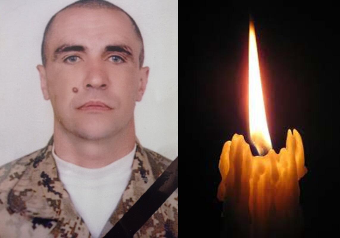 """""""Найжахливіше – ховати свою дитину"""": трагічно загинув військовий з Тернопільщини"""
