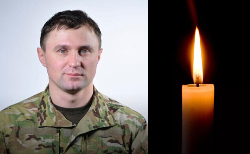 Велика втрата для України: від важких травм і опіків після ДТП помер славнозвісний кулеметник Віктор Алмазов