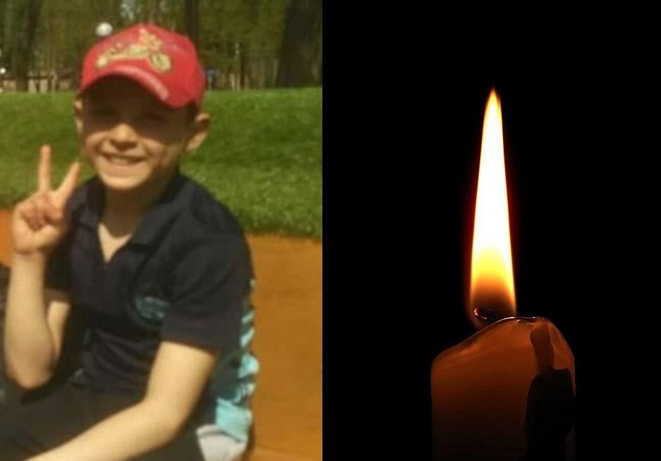 На Дніпропетровщині знайшли мертвим 8-річного хлопчика, який не повернувся з дитячого майданчика