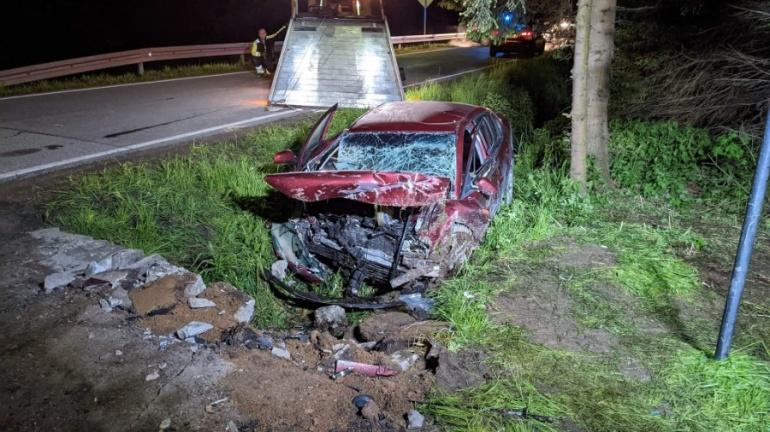 У Польщі в аварії загинув 24-річний українець