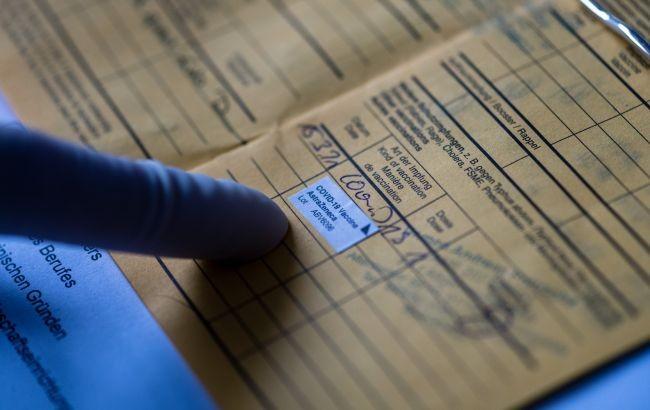 Українцям розповіли, які мають бути інтервали між дозами вакцин