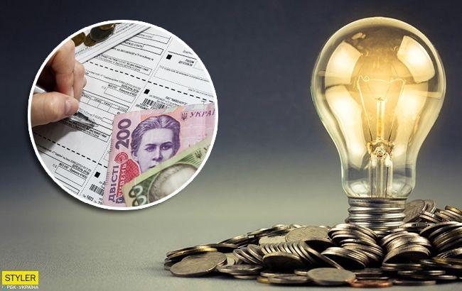 В Україні підвищать тарифи на електроенергію багатим, але знизить бідним: як і кому перерахують платіжки