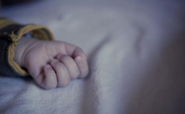 На Рівненщині задушилось 2-місячне дитя