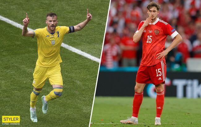 """Збірна Росії мріє зіграти матч з Україною: """"щоб зрозуміти, хто сильніший"""""""