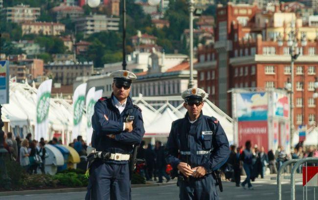 В Італії запобігли теракту на базі НАТО