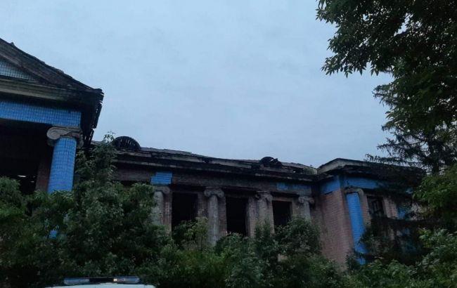 В Луганській області в занедбаній будівлі загинула 13-річна дівчинка