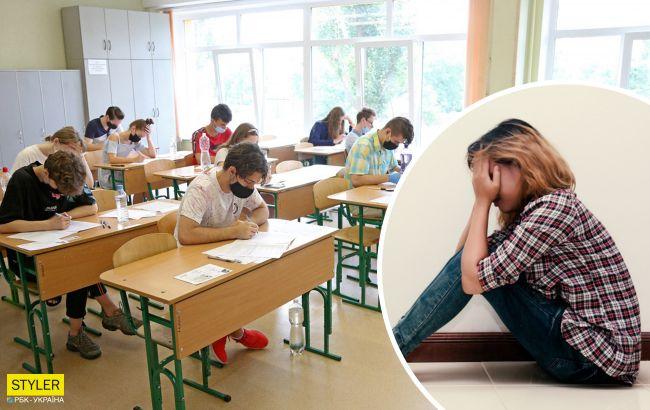 Самогубство школярки в Запоріжжі: дівчинку зацькували вчителі?