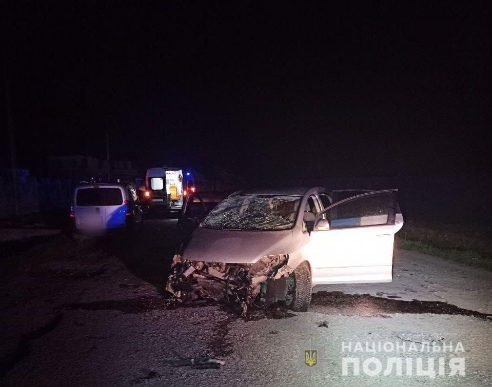 Смертельна ДТП на Франківщині: 18-річний юнак загинув, інший у лікарні