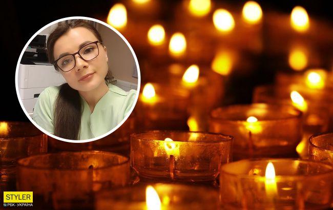 Маму поховали в день народження малятка: моторошна трагедія під Тернополем залишила дитину сиротою