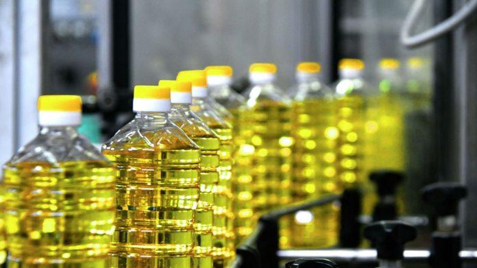 Ціна на соняшникову олію може зрости до 100 гривень за літр