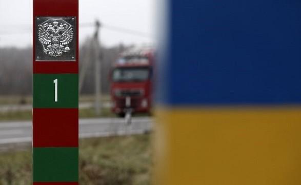 Білоруси повністю перекрили кордон з Україною
