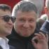 Мендель та Аваков за пів року отримали по півмільйона зарплати