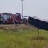 Водій автобуса заснув та не впорався з керуванням: у ДТП в Хорватії загинуло 10 людей, понад 40 постраждали
