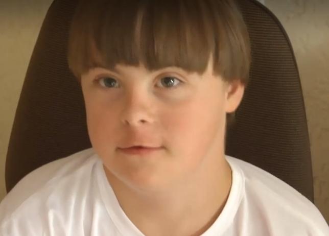 Вінницький педагог погрожувала відрізати статевий орган 12-річному хлопчику із синдромом Дауна