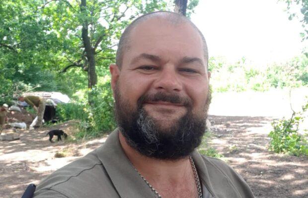 Від ран помер боєць 57 омпбр Дмитро Сівоконь, який був поранений у бою на Луганщині