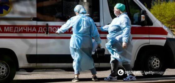 Лікар про коронавірус в Україні: це катастрофа, через 10-14 днів в лікарнях буде колапс