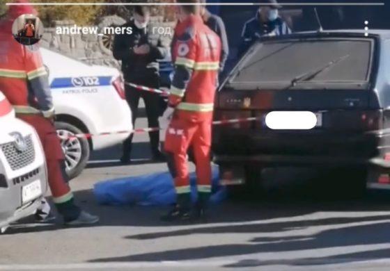 На Франківщині водієві стало зле за кермом: він помер посеред дороги (ФОТОФАКТ)