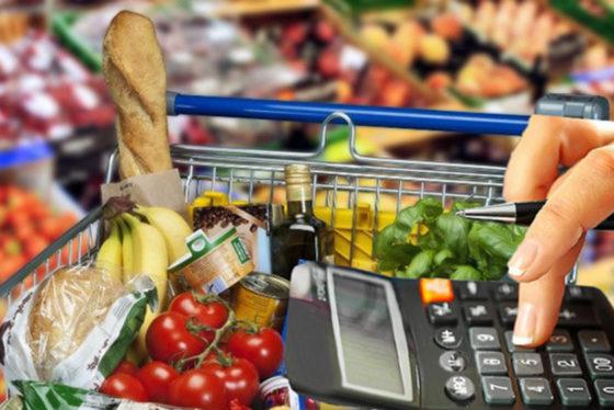 Споживчий ринок Прикарпаття. Відомо, які продукти подорожчали у вересні